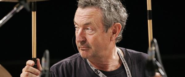Baterista do Pink Floyd, Nick Mason conta a trajetória da banda em biografia - Créditos: Divulgação