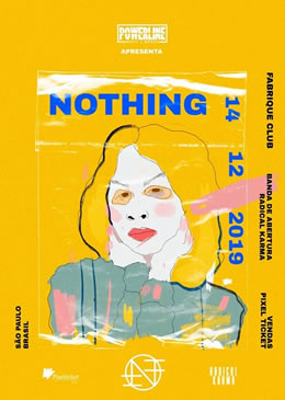 Powerline apresenta NOTHING