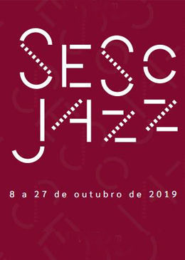 SESC Jazz 2019